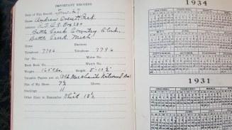 1932-diary-info